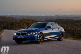BMW Serie 3 2019 acabado M Sport - Foto 1