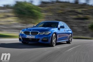 BMW Serie 3 2019 acabado M Sport Foto 38