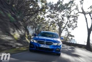 BMW Serie 3 2019 acabado M Sport Foto 44