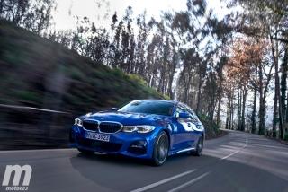 BMW Serie 3 2019 acabado M Sport Foto 46