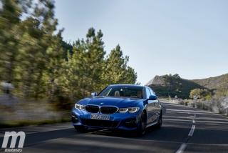 BMW Serie 3 2019 acabado M Sport Foto 49