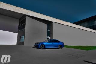 BMW Serie 3 2019 acabado M Sport Foto 55