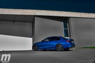 BMW Serie 3 2019 acabado M Sport Foto 57