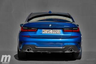 BMW Serie 3 2019 acabado M Sport - Foto 4