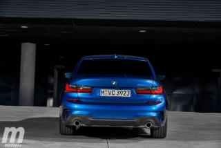 BMW Serie 3 2019 acabado M Sport Foto 59