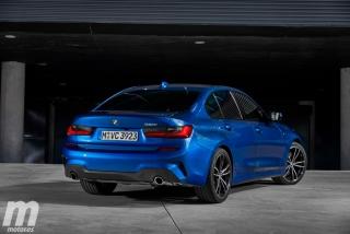 BMW Serie 3 2019 acabado M Sport Foto 60