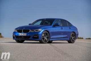 BMW Serie 3 2019 acabado M Sport Foto 65