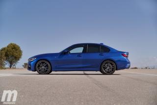 BMW Serie 3 2019 acabado M Sport Foto 67