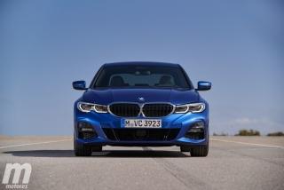 BMW Serie 3 2019 acabado M Sport Foto 68