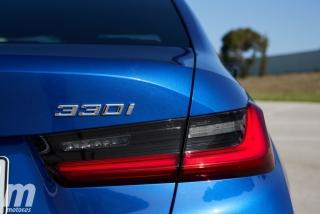 BMW Serie 3 2019 acabado M Sport Foto 70