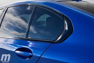 BMW Serie 3 2019 acabado M Sport Foto 74