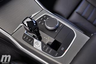 BMW Serie 3 2019 acabado M Sport Foto 80