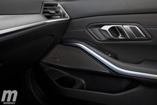 BMW Serie 3 2019 acabado M Sport Foto 85