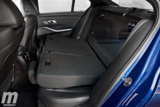 BMW Serie 3 2019 acabado M Sport Foto 88