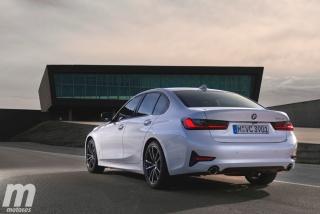 Foto 3 - BMW Serie 3 2019 acabado Sport