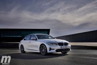 Foto 4 - BMW Serie 3 2019 acabado Sport