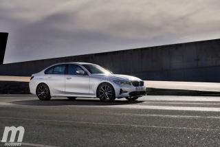 BMW Serie 3 2019 acabado Sport Foto 5
