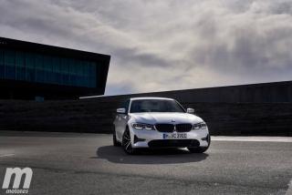 BMW Serie 3 2019 acabado Sport Foto 6