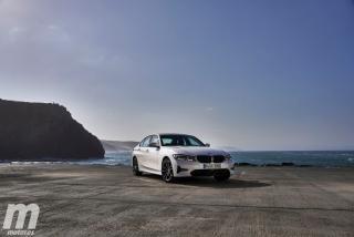BMW Serie 3 2019 acabado Sport Foto 11