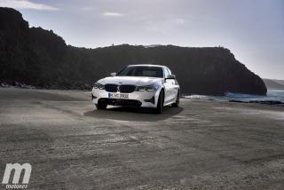 BMW Serie 3 2019 acabado Sport Foto 12