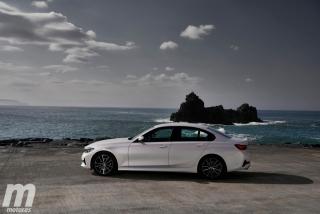 BMW Serie 3 2019 acabado Sport Foto 14