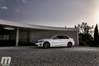 BMW Serie 3 2019 acabado Sport Foto 15