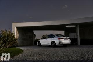 BMW Serie 3 2019 acabado Sport Foto 18