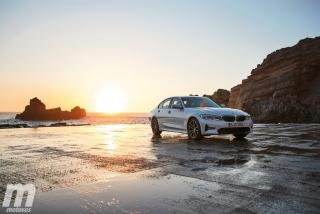 BMW Serie 3 2019 acabado Sport Foto 20