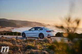 BMW Serie 3 2019 acabado Sport Foto 23