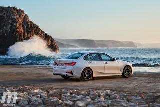 BMW Serie 3 2019 acabado Sport Foto 24