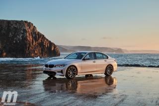 BMW Serie 3 2019 acabado Sport Foto 25