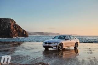 BMW Serie 3 2019 acabado Sport Foto 26