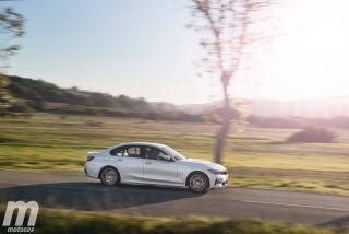 BMW Serie 3 2019 acabado Sport Foto 29