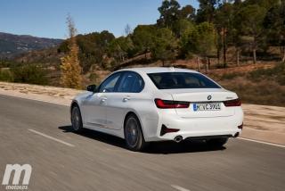 BMW Serie 3 2019 acabado Sport Foto 33