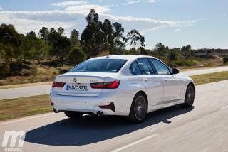 BMW Serie 3 2019 acabado Sport Foto 34