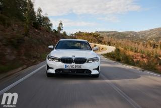 BMW Serie 3 2019 acabado Sport Foto 35