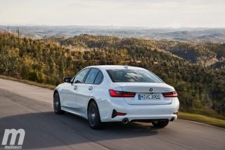 BMW Serie 3 2019 acabado Sport Foto 39