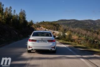 BMW Serie 3 2019 acabado Sport Foto 40