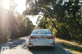 BMW Serie 3 2019 acabado Sport Foto 41