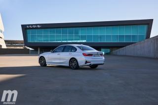 BMW Serie 3 2019 acabado Sport Foto 43