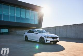 BMW Serie 3 2019 acabado Sport Foto 44