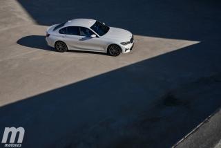 BMW Serie 3 2019 acabado Sport Foto 45