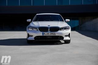 BMW Serie 3 2019 acabado Sport Foto 47