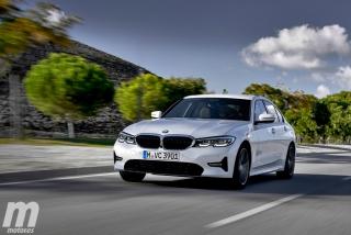 BMW Serie 3 2019 acabado Sport Foto 48