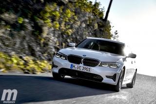 BMW Serie 3 2019 acabado Sport Foto 50