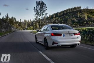 BMW Serie 3 2019 acabado Sport Foto 51