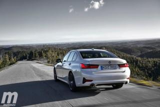 BMW Serie 3 2019 acabado Sport Foto 52