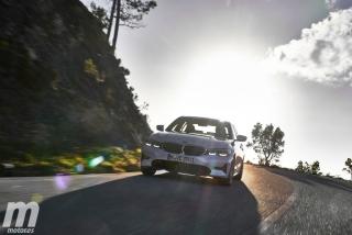 BMW Serie 3 2019 acabado Sport Foto 53