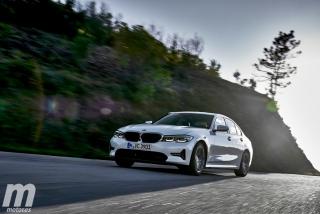 BMW Serie 3 2019 acabado Sport Foto 54