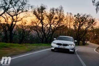 BMW Serie 3 2019 acabado Sport Foto 55